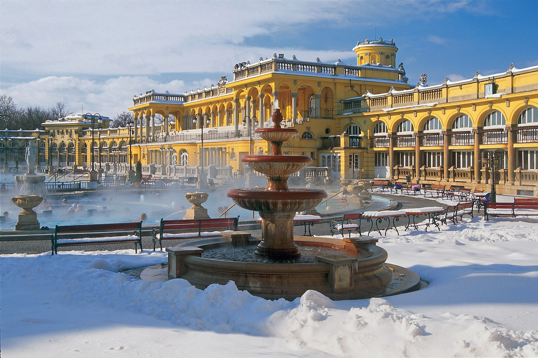 Hotel Gellert Budapest Booking