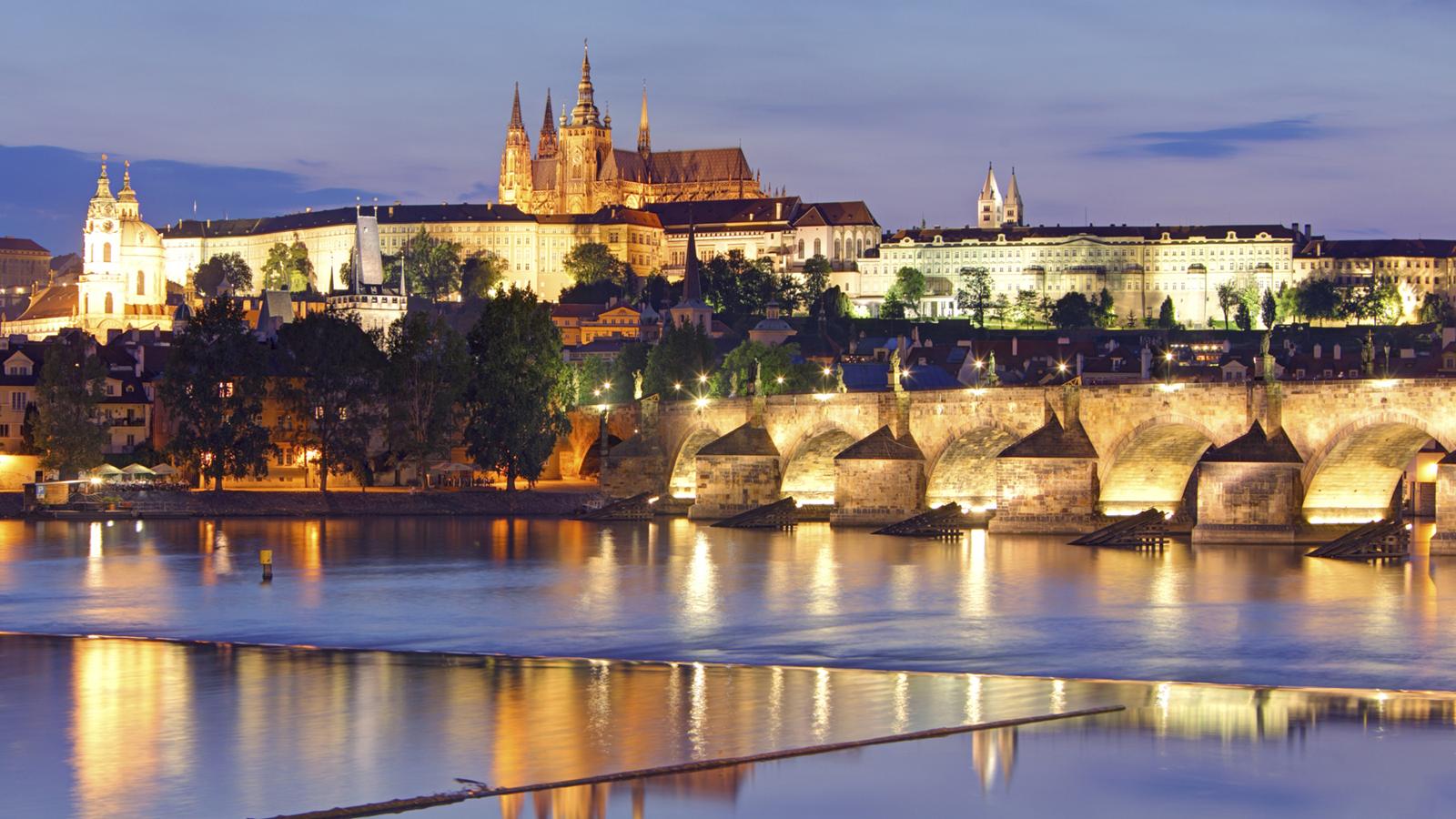 Exploring The Prague Castle Complex The Corinthia Insider