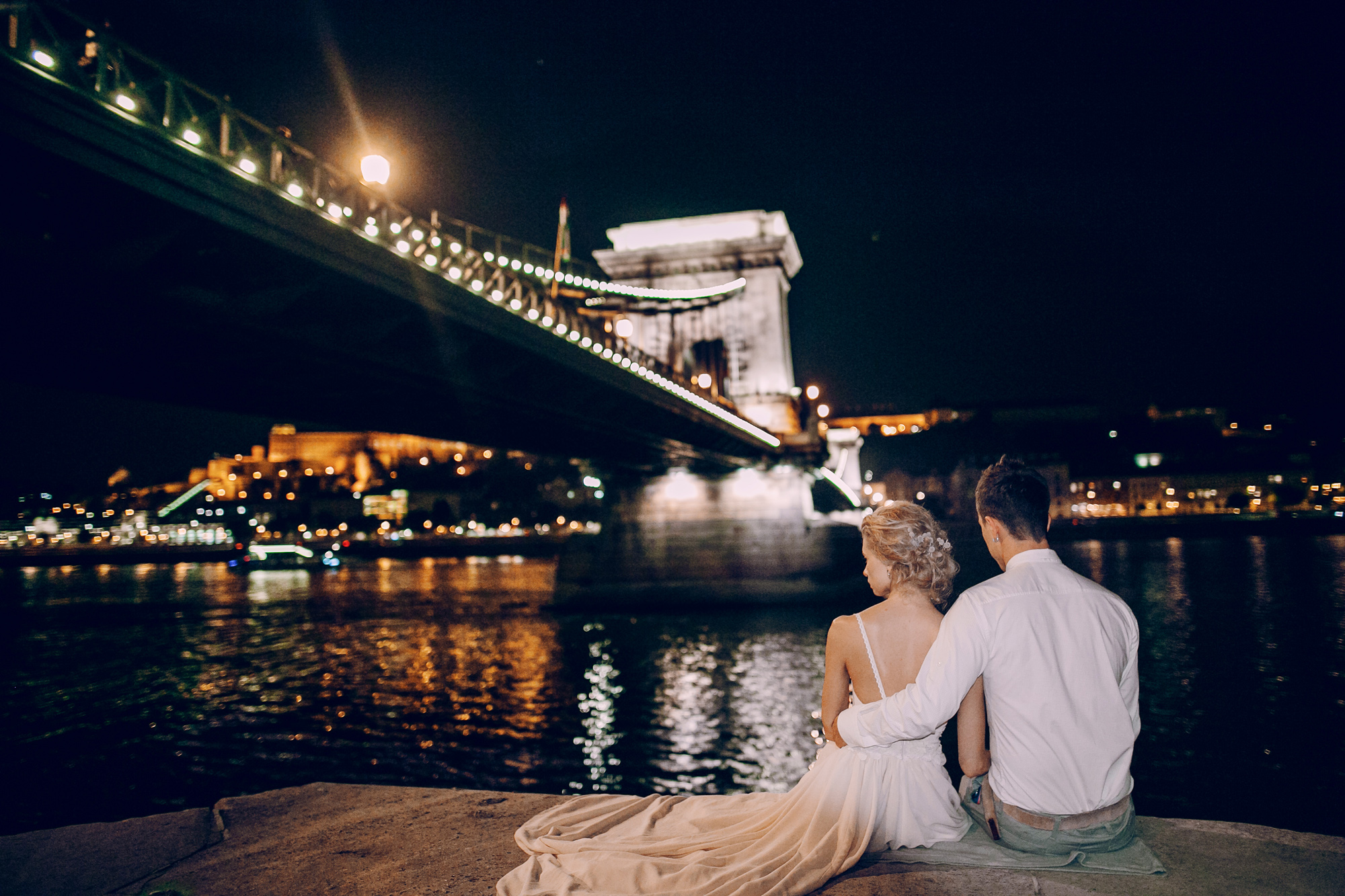 Six Of The Most Romantic Things To Do In Budapest The
