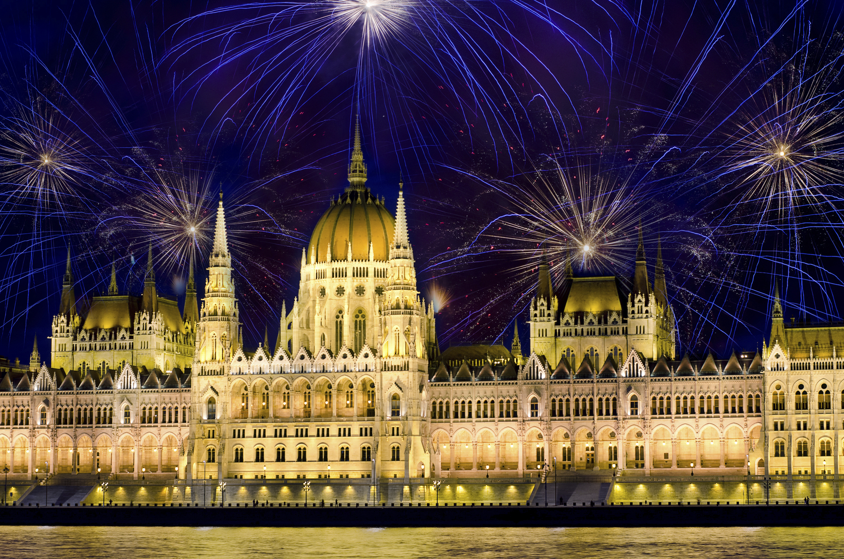 The Best Winter Events in Budapest - The Corinthia Insider
